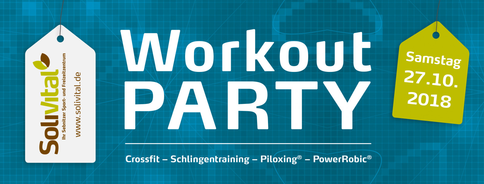Workout Party 2018